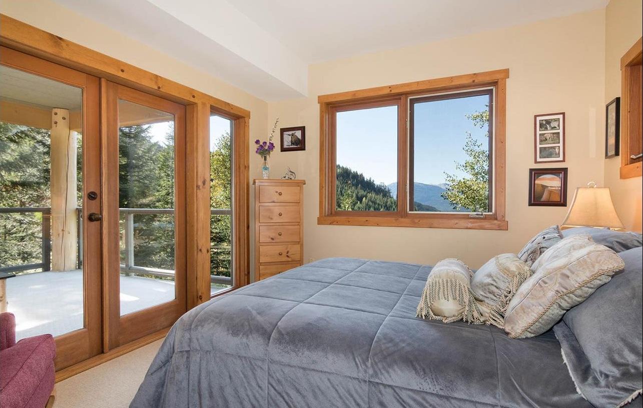Master Bedroom Bedroom 6 Russell Mace Vacation Rentals